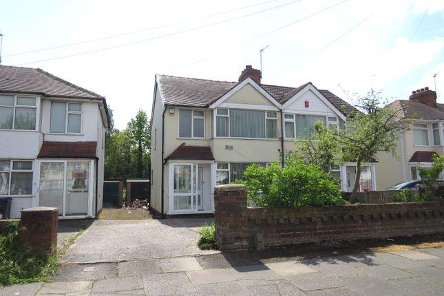 Thumbnail Property to rent in The Radleys, Birmingham
