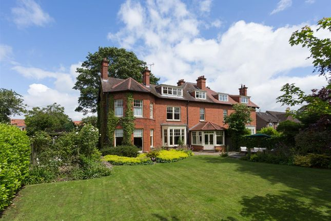 Thumbnail Semi-detached house for sale in Middlecave Lodge, 73 Middlecave Road, Malton