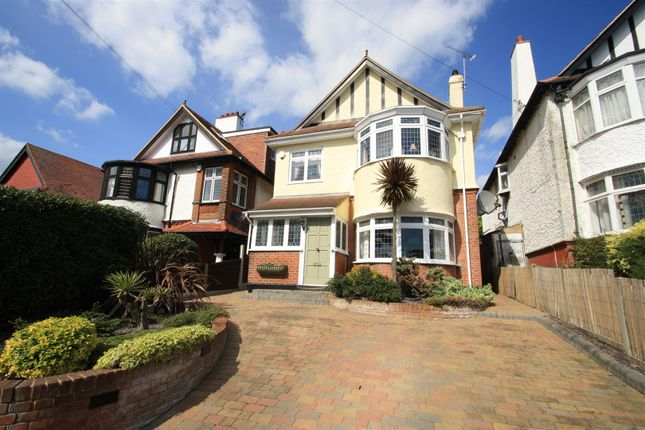 Thumbnail Detached house for sale in Galton Road, Westcliff-On-Sea
