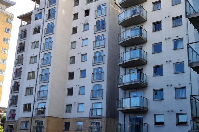Centreway Apartments, Axon Place, Ilford IG1