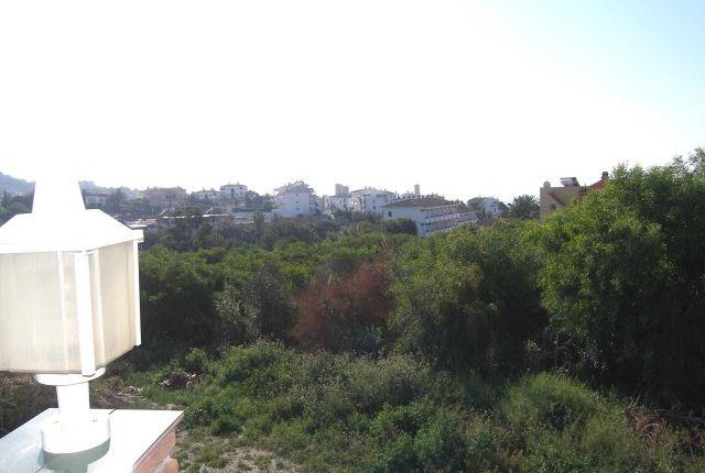 Views To Coast of Spain, Málaga, Mijas, Mijas Costa