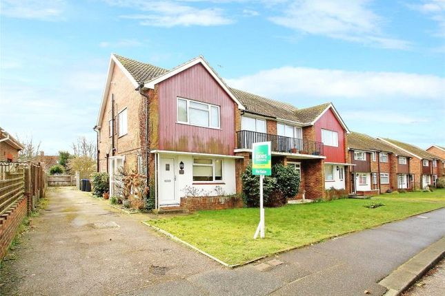 Thumbnail Flat for sale in Goring Road, Worthing, West Sussex