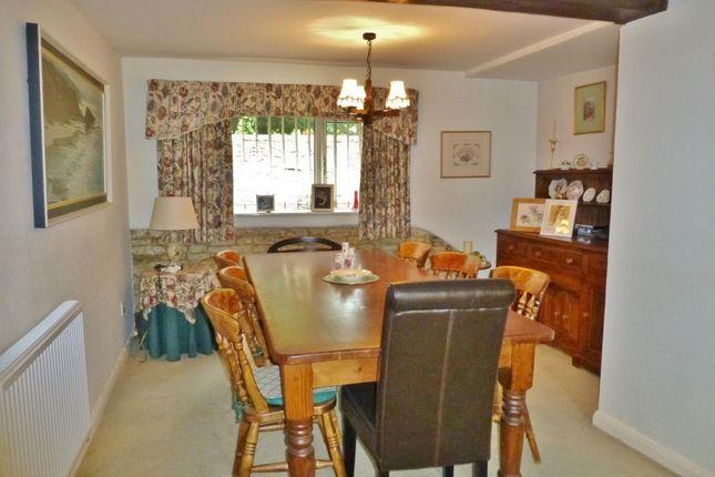 Dining Room of Main Street, Belton In Rutland, Oakham LE15