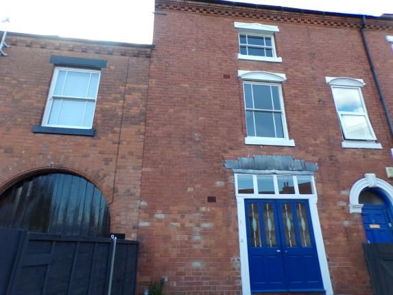 Property for sale in Margaret Road, Birmingham, West Midlands