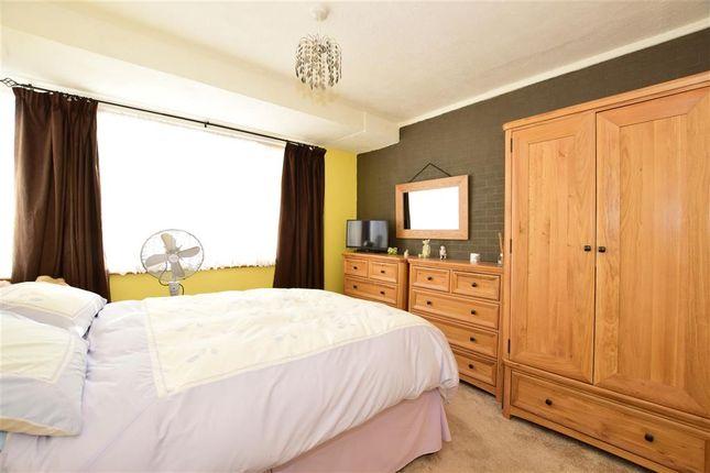 Bedroom 1 of Gerald Road, Dagenham, Essex RM8
