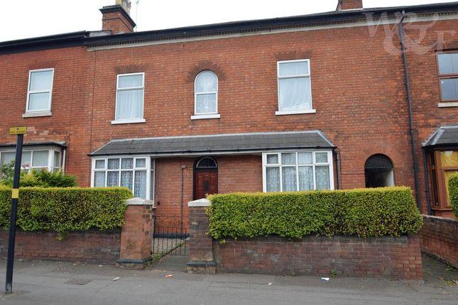 5 bed terraced house for sale in Chester Road, Erdington, Birmingham