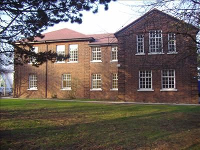 Thumbnail Office to let in Building B1, Innovationmartlesham, Adastral Park, Ipswich, Suffolk