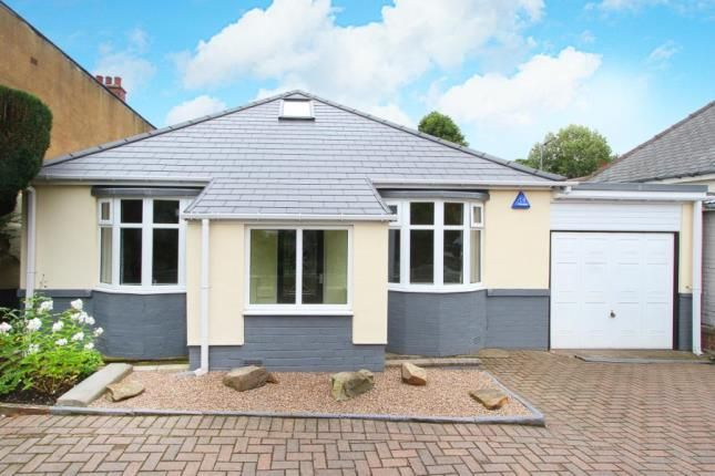 3 bed bungalow for sale in Richmond Road, Sheffield, South Yorkshire