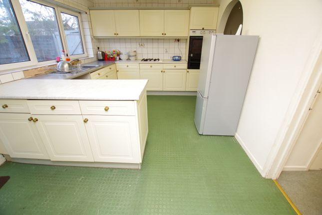 Kitchen of Okebourne Park, Liden, Swindon SN3
