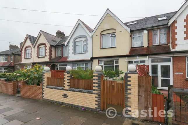 Thumbnail Terraced house for sale in Creighton Road, London