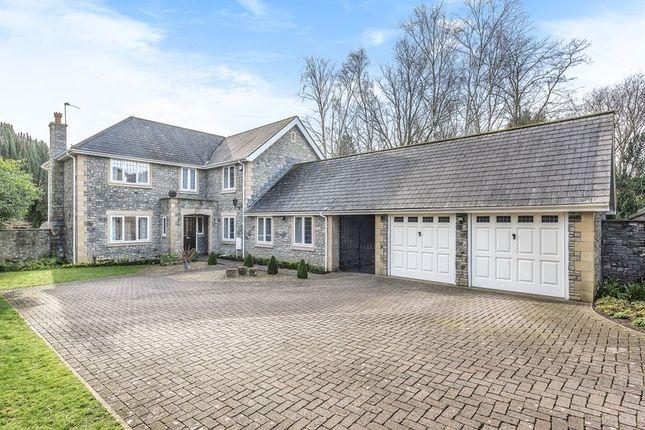 Detached house for sale in Holmwood Gardens, Westbury-On-Trym, Bristol