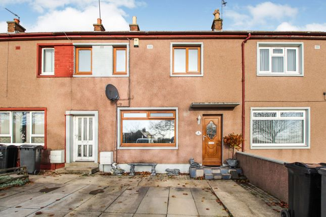 Terraced house for sale in Moir Drive, Aberdeen
