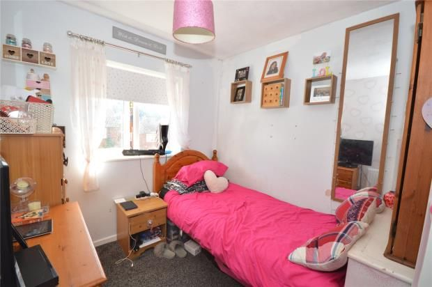 Bedroom 3 of Nelson Drive, Exmouth, Devon EX8