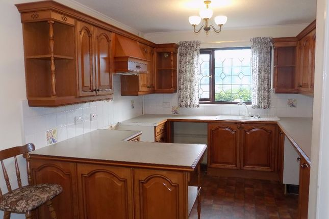 Thumbnail Terraced house for sale in Valley View, Abertillery
