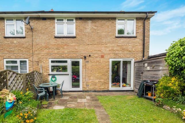Tadworth Surrey England Kt20 3 Bedroom End Terrace House For Sale 43744322 Primelocation