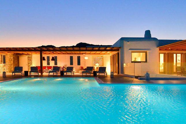 4 bed villa for sale in Elia, Mykonos, Cyclade Islands, South Aegean, Greece