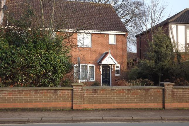3 bed property for sale in Acle, Norwich