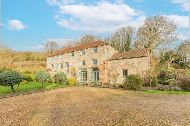 Thumbnail Detached house for sale in Gatcombe, Flax Bourton, Bristol