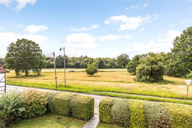 Thumbnail Detached house for sale in The Green, Croxley Green, Rickmansworth, Hertfordshire