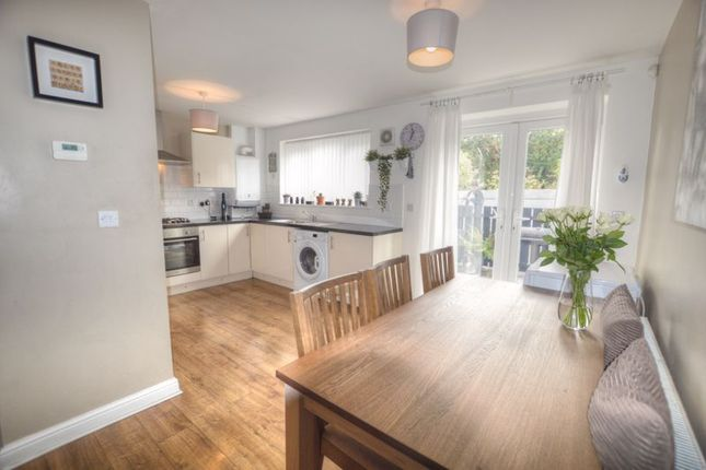 Thumbnail Property to rent in Daras Court, Blyth
