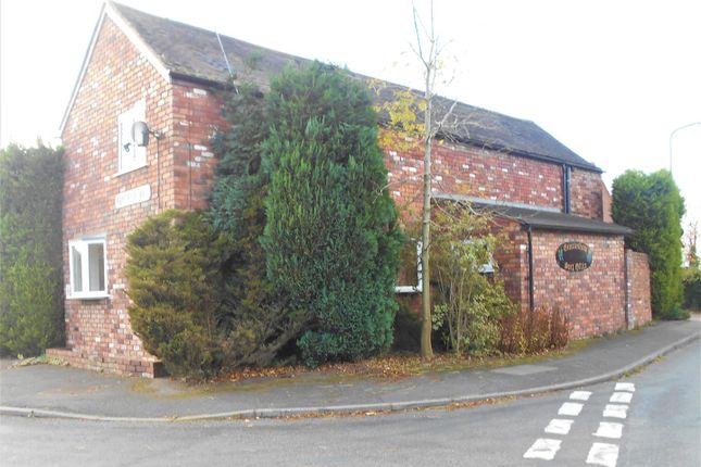Thumbnail Detached house to rent in Hayfield Hill, Rugeley