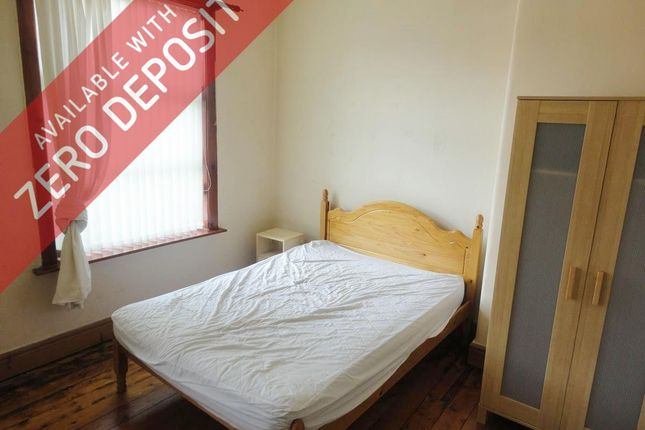 Bedroom of Thornton Road, Fallowfield, Manchester M14