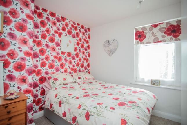 Bedroom of Meadow Road, Holbrooks, Coventry, West Midlands CV6