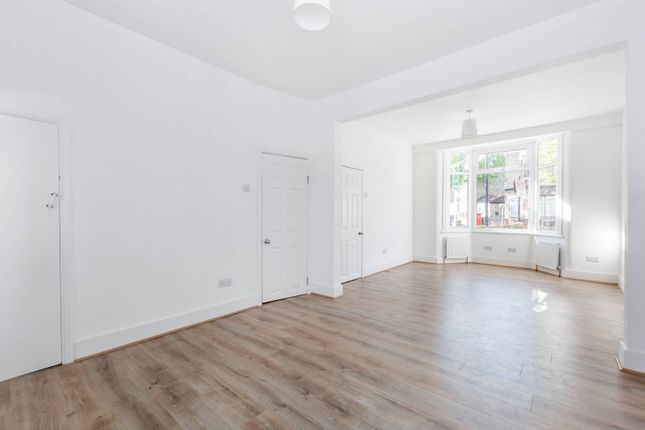 Thumbnail Terraced house for sale in Boundary Road, Plaistow