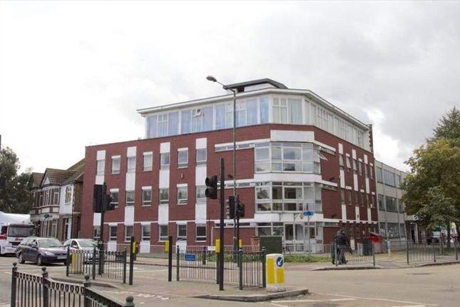 Office to let in Lower Richmond Road, Kew, Richmond