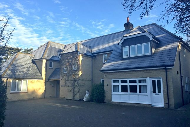 Thumbnail Shared accommodation to rent in Coxs Drove, Fulbourn, Cambridge