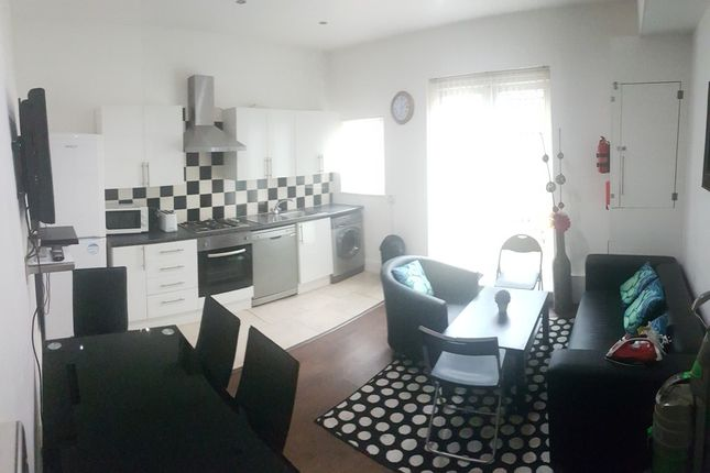 Thumbnail Terraced house to rent in Sherlock Street, Fallowfield, Manchester