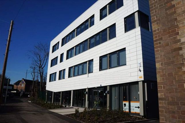 Thumbnail Office to let in David Lane, Nottingham