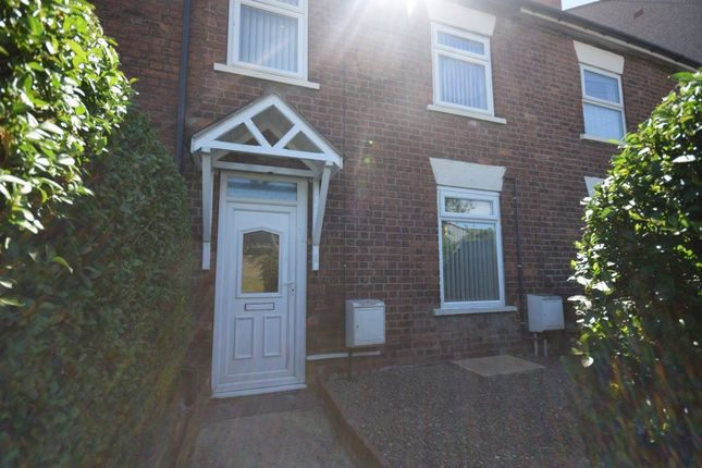 Thumbnail Room to rent in Salop Road, Wrexham
