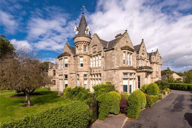 External of Carnbee Avenue, Edinburgh EH16