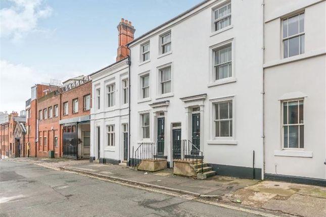 Town house for sale in Camden Street, Birmingham