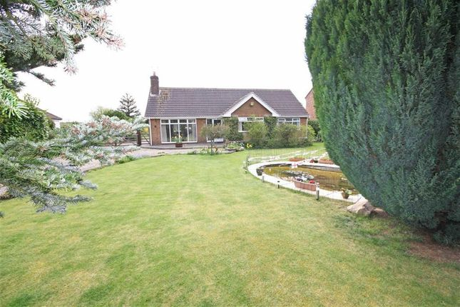 Thumbnail Detached bungalow for sale in Retford Road, Blyth, Nottinghamshire