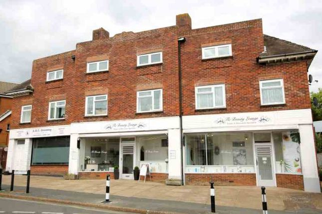 Thumbnail Commercial property for sale in Avenue Road, Freshwater
