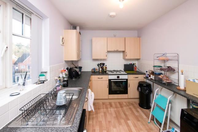 Kitchen of Pembrook Drive, Birmingham, West Midlands B31