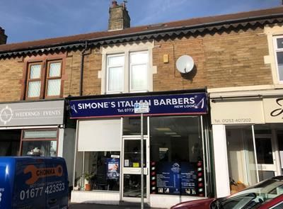 Thumbnail Commercial property for sale in 88 Highfield Road, Blackpool, Lancashire