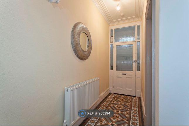 Hallway of Whitaker Road, Derby DE23