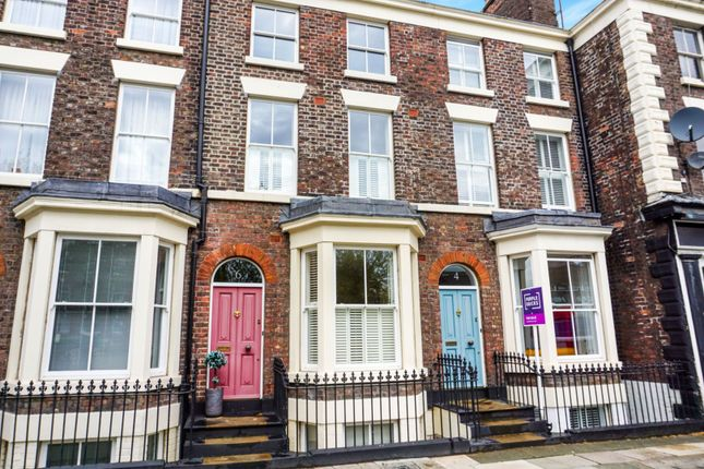 Find 4 Bedroom Houses For Sale In Liverpool City Centre Zoopla