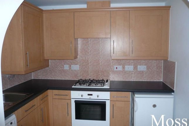Thumbnail Flat to rent in Primrose Place, Bessacarr, Doncaster, South Yorkshire