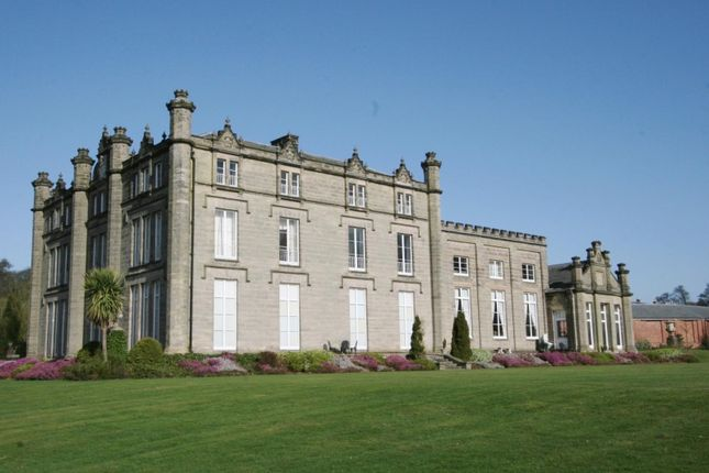 Thumbnail Flat for sale in Charnwood Suite, Coleorton Hall