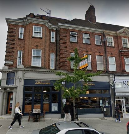 Thumbnail Retail premises for sale in Ashbourne Mansions Ashbourne Parade, Temple Fortune