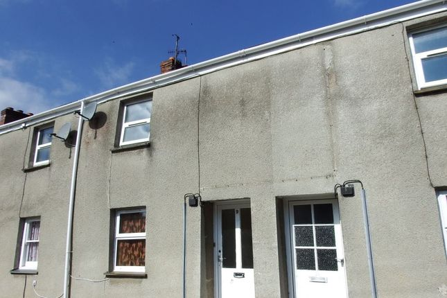 Thumbnail Property to rent in Trenant Vale, Wadebridge