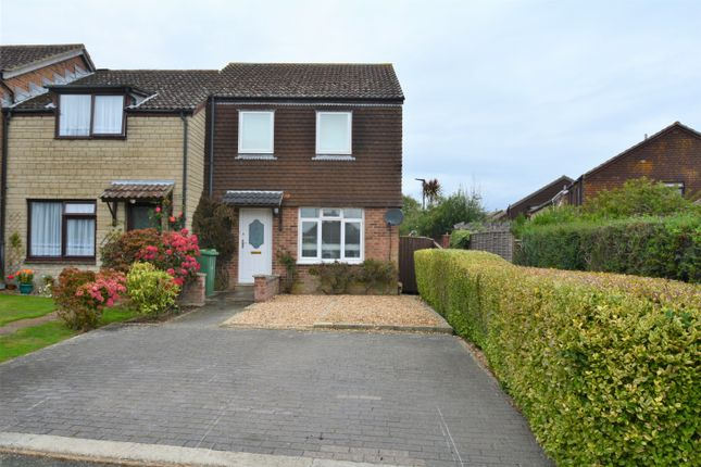 Thumbnail Semi-detached house to rent in Shalfleet, Isle Of Wight