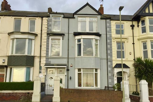 Thumbnail Maisonette for sale in Sea View Terrace, South Shields
