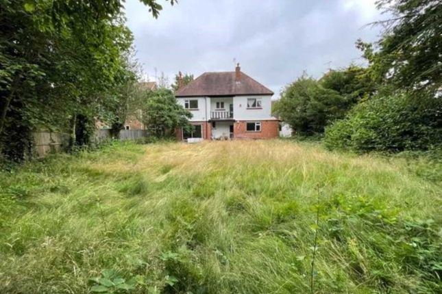 Thumbnail Land for sale in Calling Developers - Croham Road, South Croydon