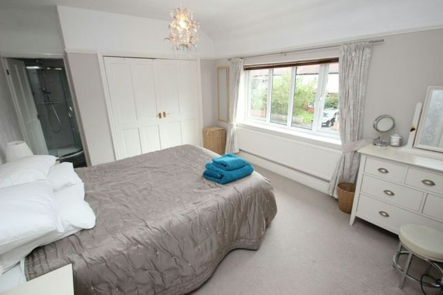 Bedroom 1 of Campbell Road, Sale M33