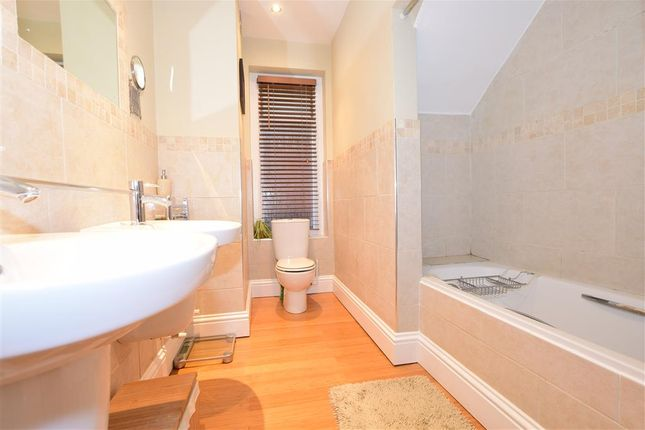 Bathroom of Cedar Road, Sutton, Surrey SM2